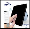 Glass touch switches - official online shop Welaik.pl